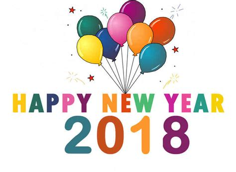 new year graphics free happy new year 2018 clipart graphics