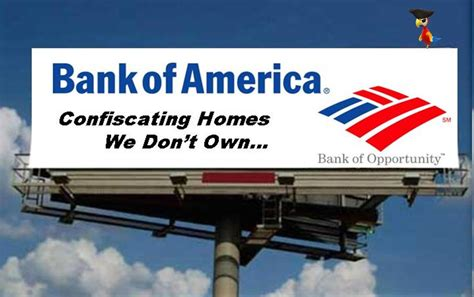 Banc écolier by Flashback Florida Nearly Forecloses On Bank Of