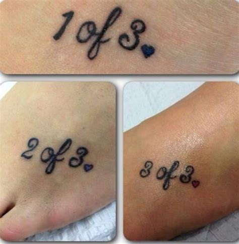 3 sister tattoo ideas top 20 amazing tattoos tattoos beautiful