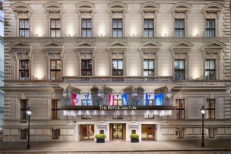 ritz carlton the ritz carlton vienna hotel review london evening