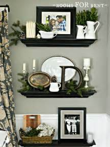 shelf arrangements diy furniture upgrades