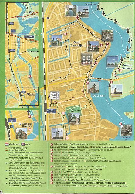 giethoorn netherlands map 荷蘭 zaanse schans 風車村 giethoorn 羊角村