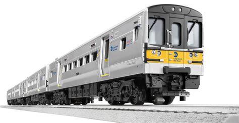 30169 new jersey transit ready to run set mta long island rr m 7 commuter set