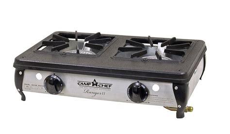 portable table top butane stove amazon com c chef ranger ii blind stove black