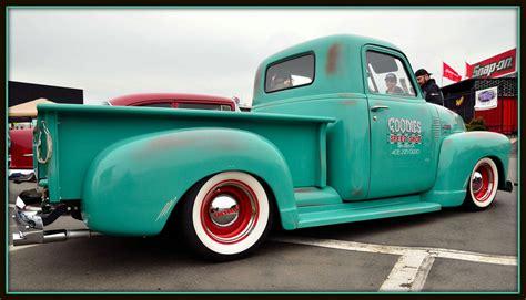Topi Trucker Chevrolet Banaboo Shopping shop truck 2011 goodguys southeastern nats nc steve flickr