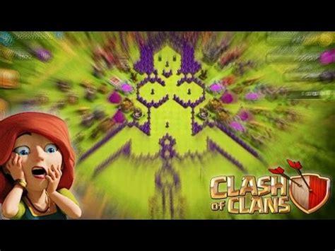 imagenes satanicas en clash of clans c 211 mo dise 209 ar una aldea troll en clash of clans gu 205 a