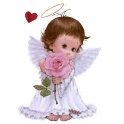 Cute baby angel clipart png clipartsgram com
