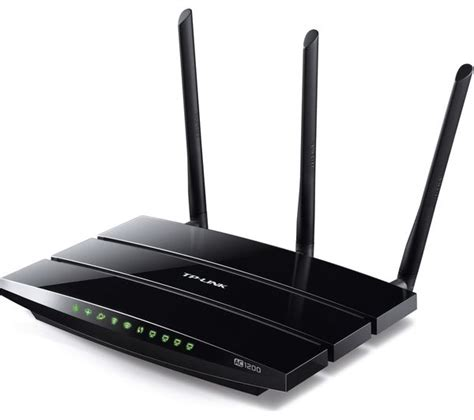 Modem Wifi Router Tp Link tp link archer vr400 wireless modem router deals pc world