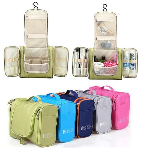 Waterproof Traveling Bags Tas Traveling Praktis Limited 2 portable large storage folding waterproof polyester hanging travel accessories and