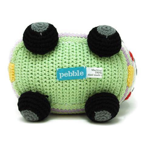 cuna select pebble ラトル ガラガラ カーシリーズ ベビー用品 キッズ用品通販 クーナセレクト