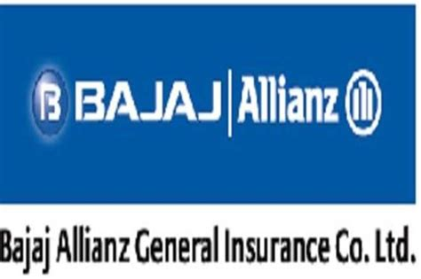 bajaj allianz fund bajaj allianz general insurance bets big on 2 wheeler