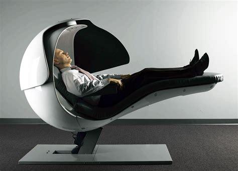 sillon descanso sill 243 n descanso energypod by metronaps de lujo en