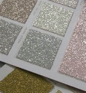 glitter tile backsplash future house bathroom