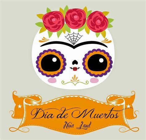 imagenes de calaveras kawaii 25 best ideas about catrinas mexicanas on pinterest