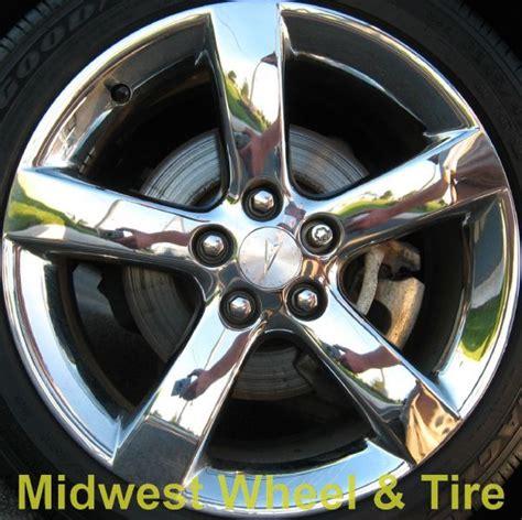 2006 pontiac solstice tire size pontiac solstice 6601c oem wheel 9597298 oem original