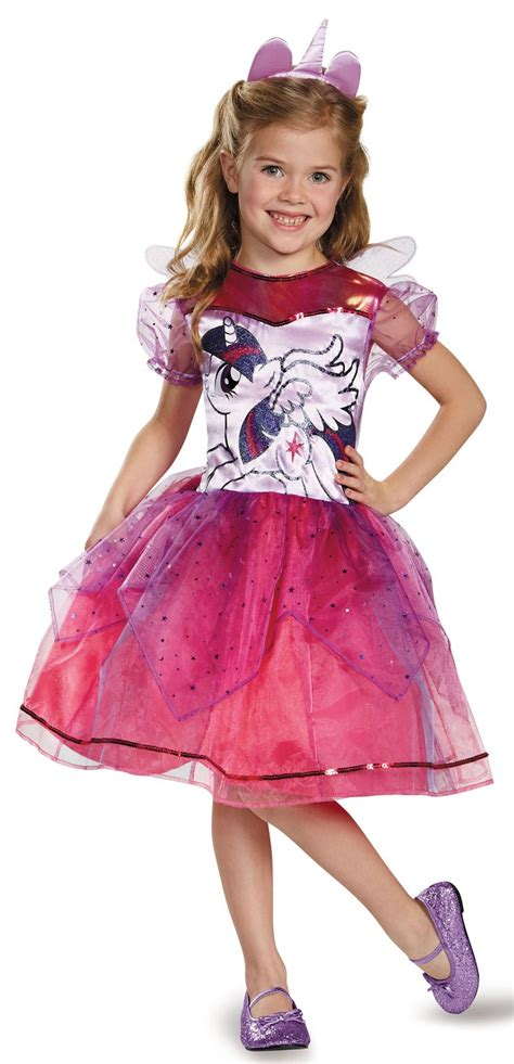 Sale My Pony Mlp Twilight Sparkle Expres My Pony buy my pony deluxe twilight sparkle costume for