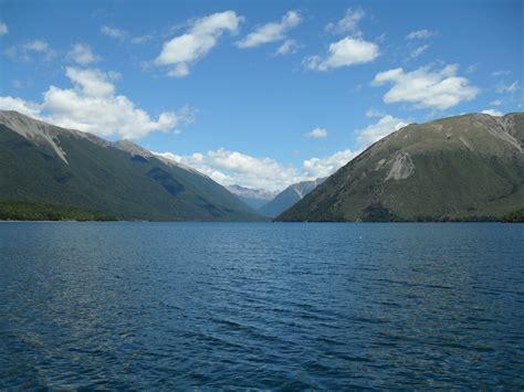 lake rotoiti lake   zealand thousand wonders