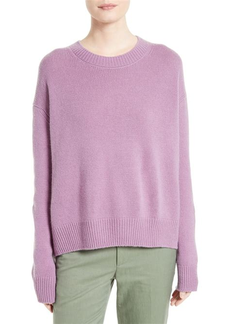 Boxie Sweter vince vince boxy pullover sweaters shop it to me