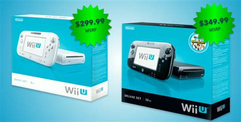 wii u console price pachter expects wii u price drop this year my nintendo news