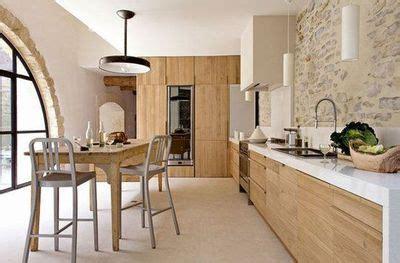 Cuisine Plan De Travail Bois 509 by Meubles De Cuisine 5 Styles 224 Adopter C 244 T 233 Maison