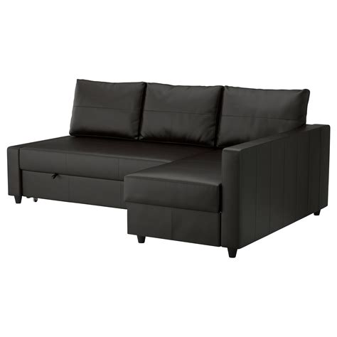 ikea friheten sofa bed black friheten corner sofa bed with storage bomstad black ikea