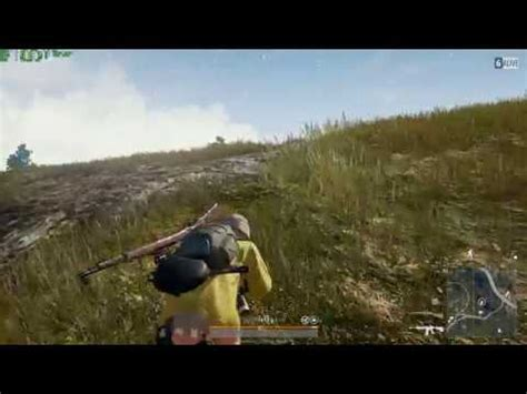pubg yellow playerunknown s battlegrounds yellow tracksuit in grass