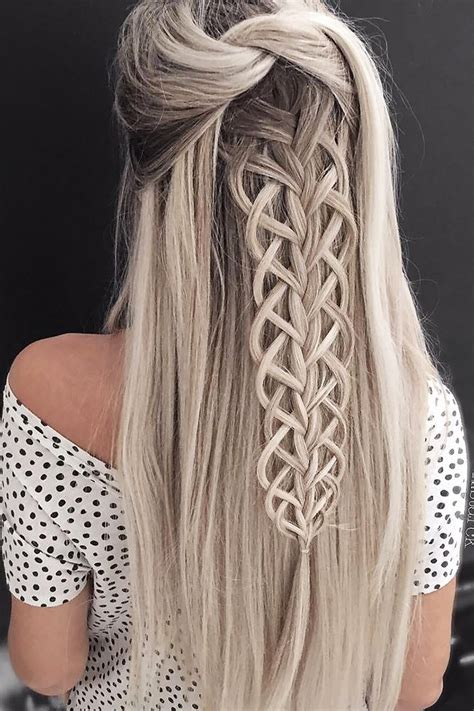 Unique Hairstyles For Hair by 25 Best Ideas About Hairstyles On Hair