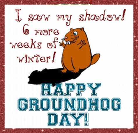 groundhog day idiom click on groundhog day 2015
