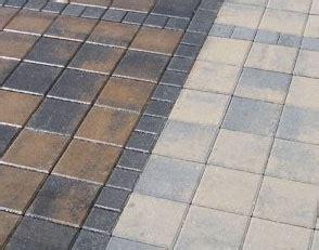 stone brick paver cleaning sealing phoenix scottsdale