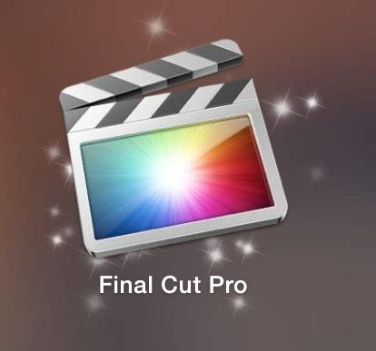 final cut pro in yosemite os x yosemite に final cut pro x をインストールしてみました macの使い方