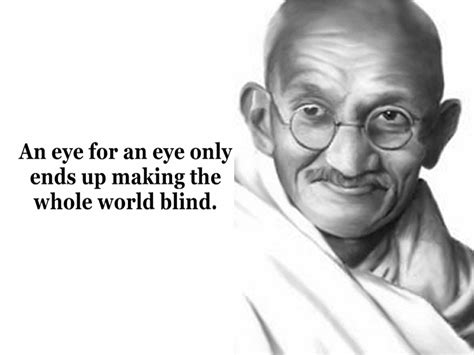 mahatma gandhi biography and quotes peace quotes and sayings by famous people quotesgram