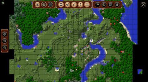 minecraft modded maps journey map 1 7 10 minecraft fr