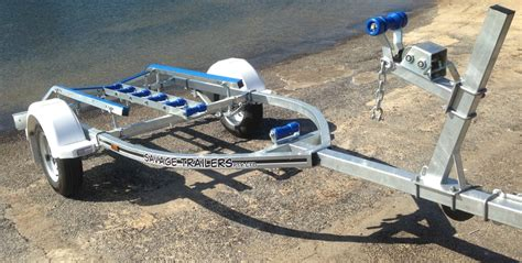 boat trailer parts used trailer parts in melbourne savage trailers melbourne