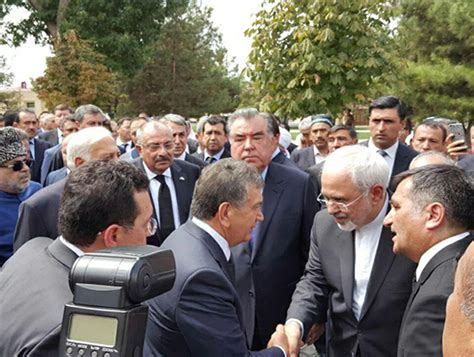 uzbek presidents death puts spotlight on the countrys iran s fm attends uzbek president s funeral the iran project