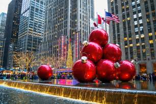 christmas capital city london v new york t m lewin