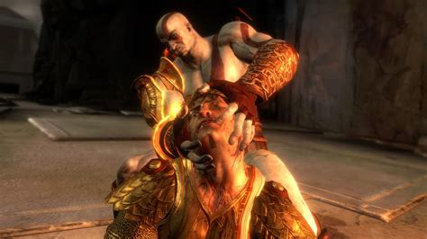 god of war film production god of war after 10 years the decline and fall of kratos