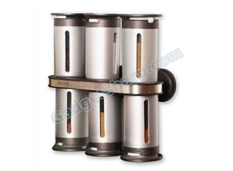 Upright Spice Rack 13 Cool Spice Rack Designs Help Spice Your Kitchen