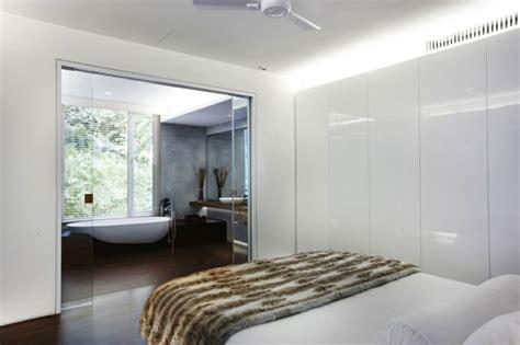 schlafzimmer und badezimmer kombiniert wei 223 es schlafzimmer 122 gestaltungskonzepte in wei 223