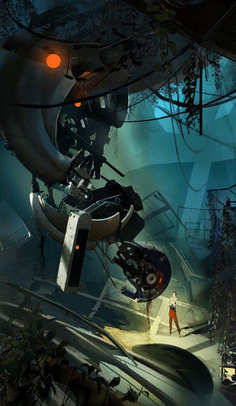 portal 2 steam trading cards wiki