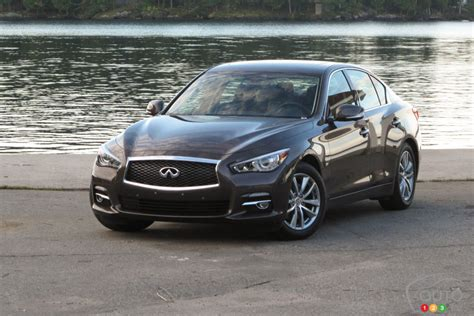 2013 infiniti q50 hybrid 2014 infiniti q50 hybrid sport awd car reviews auto123
