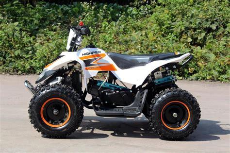 Motorrad 50ccm Ratenzahlung by Kinderquad 50ccm Inkl E Starter U Fernbedienung