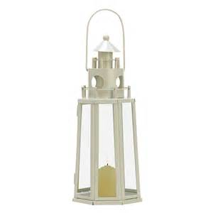 Home Decor Candle Lanterns Lighthouse Candle Lantern Wholesale At Koehler Home Decor