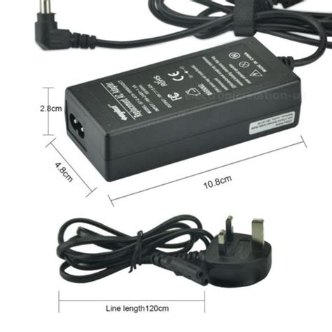 Charger Adaptor Fujitsu 20v 3 25a 5 5mm 2 5mm Original Ori 100 lenovo g570 charger with 3 yr warranty voltage 20v 3 25a
