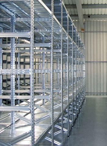 misure scaffali scaffalatura componibile lunghezza 22 50 metri altezza 2