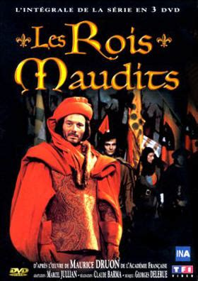 Dame Eliabel De Cressay by Les Rois Maudits 1972 De Claude Barma