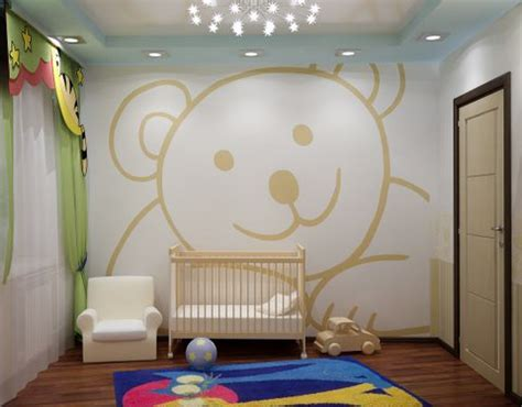 baby room paint designs paint baby room color ideas