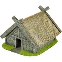 wikinger haus viking house more terrain