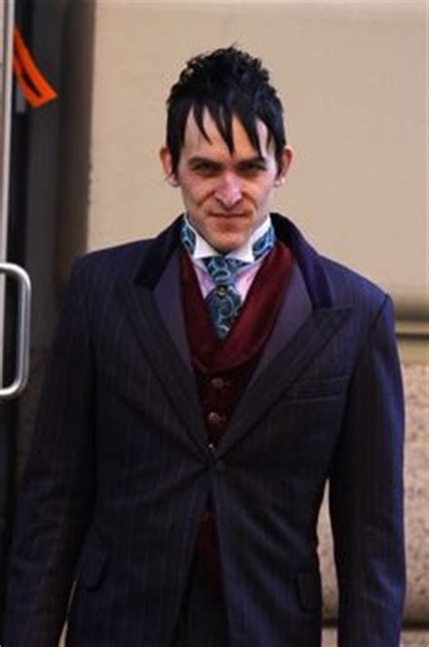 oswald cobblepot haircut 1000 images about robin lord taylor on pinterest lord