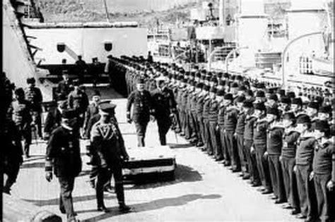 Ottoman German Alliance Gallipoli Timeline Timetoast Timelines