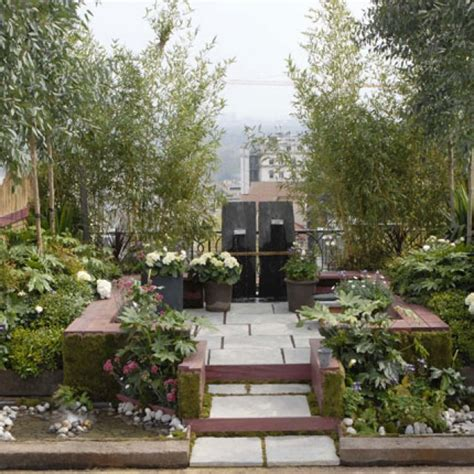 comment decorer un jardin pas cher
